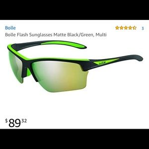 Bolle Flash 12210 TY men's sunglass